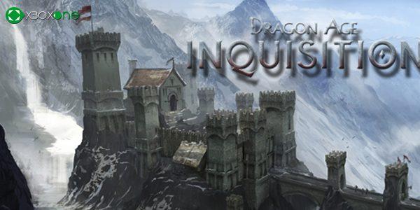 Un periodo de conflictos en Dragon Age: Inquisition