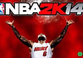 NBA2k14 estará en el catálogo de lanzamiento
