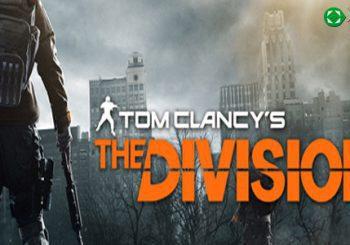Tom Clancy´s The Division no verá la luz este año