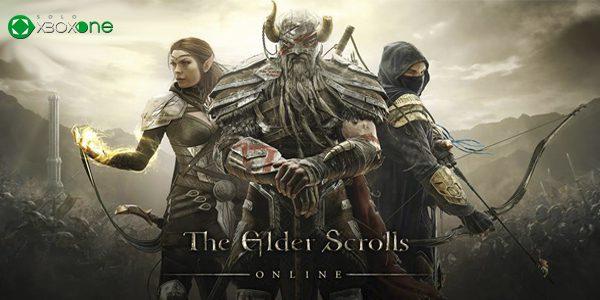 The Elder Scrolls Online esta funcionando actualmente a 30Fps en consolas