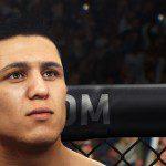 Nuevas caras para UFC 14
