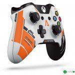 Electronic Arts presenta el mando exclusivo de Titanfall 3