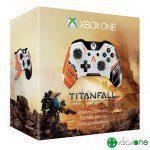 Electronic Arts presenta el mando exclusivo de Titanfall 2