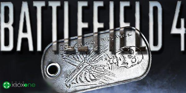 ¿Es el parche definitivo para Battlefield 4?