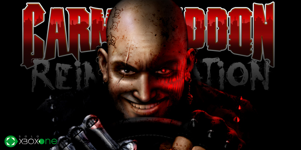 Nuevo Trailer Gameplay de Carmageddon: Reincarnation