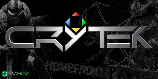 El productor de Crysis 3 y Ryse abandona Crytek
