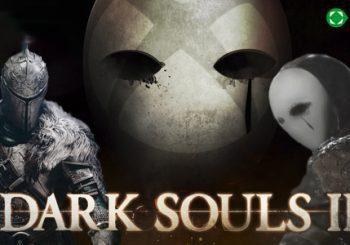Tesco lista Dark Souls 2 para las consolas de nueva generación