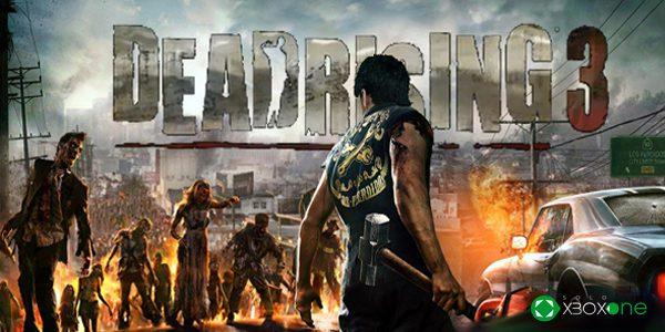 El Nuevo DLC de Dead Rising 3, Chaos Rising,  prepara su lanzamiento