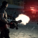 Operation Broken Eagle se presenta para Dead Rising 3