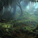 Nuevos arts de Dragon Age Inquisition 1