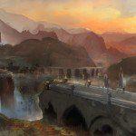 Nuevos arts de Dragon Age Inquisition 2