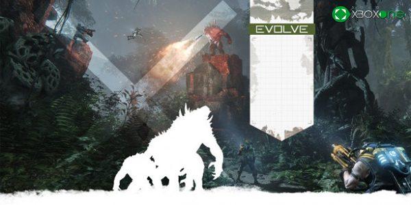 La reserva de Evolve, lleva extras