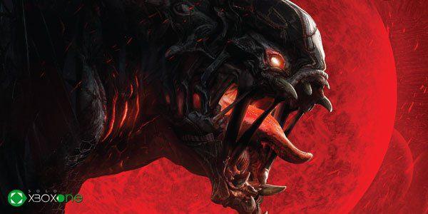 20 nuevos minutos de Gameplay de Evolve