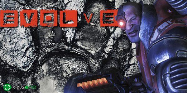 Nuevo gameplay de la clase Asalto de Evolve