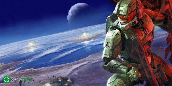 Video comparativo entre la versión original y la versión HD de Halo 2: Anniversary