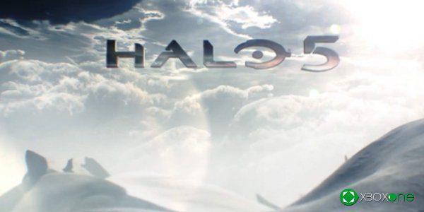 Halo 5 podría tener funcionalidades en la nube