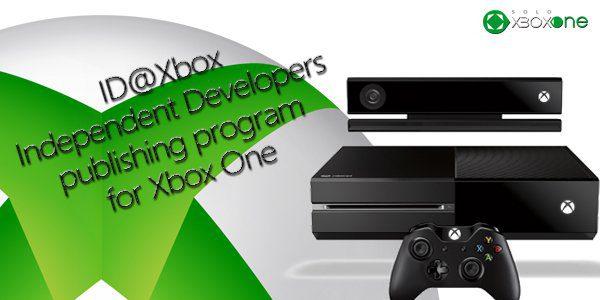 Ración de ID@Xbox en el E3