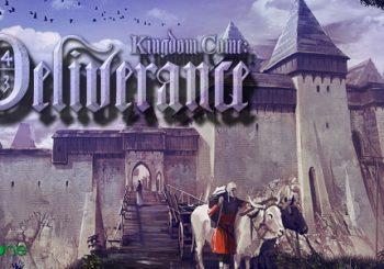 Kingdom Come: Deliverance ofrecerá una alta dificultad en una extensión como Oblivion