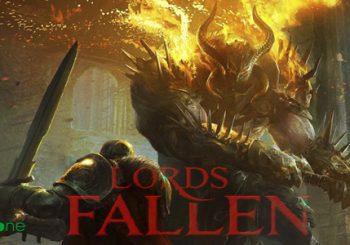 Nuevo trailer de Lords Of The Fallen desde la Comic-Con