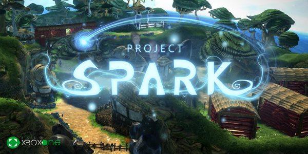 50.000 creaciones hasta ahora en la Beta de Project Spark