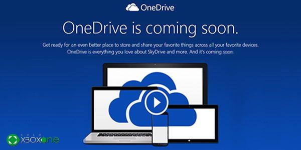 OneDrive aumenta su almacenamiento gratuito