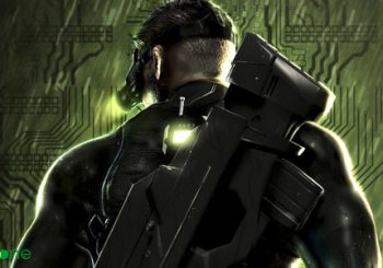 Ubisoft matiza que Splinter Cell evoluciona <br/>¿Es el regreso de Sam Fisher?