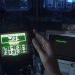 Nuevas imágenes de Alien Isolation 5
