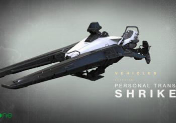 Desvelada la Shrike de Destiny