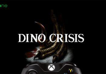 ¿Reboot de Dino Crisis para la nueva generación?