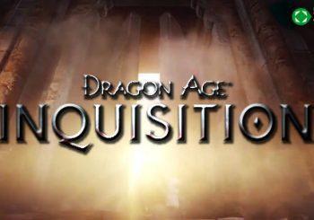 Esta es la guía oficial de edición limitada de Dragon Age Inquisition