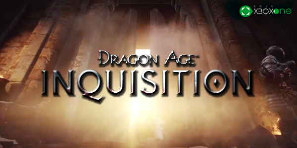 Dragon Age: Inquisition podría contar con 40 finales