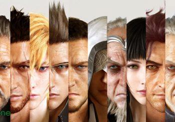 Final Fantasy XV estará en el E3