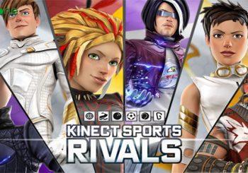Microsoft presenta el Campeonato Mundial de Kinect Sports Rivals