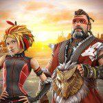 Kinect Sports Rivals se estrenará el 11 de abril