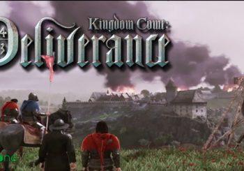 Los combates de Kingdom Come: Deliverance