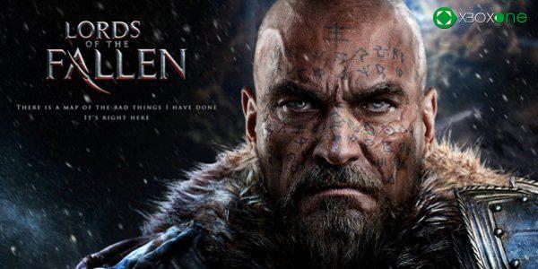 Lords of the Fallen estará disponible el 31 de octubre