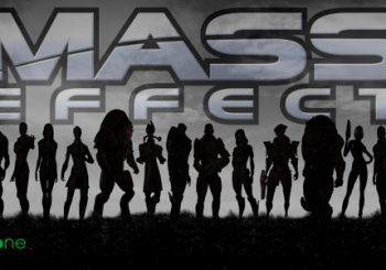 """Aparece listado en Amazon, """"Mass Effect Xbox One"""""""
