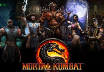 Kiefer Suderland de Snake a Mortal Kombat
