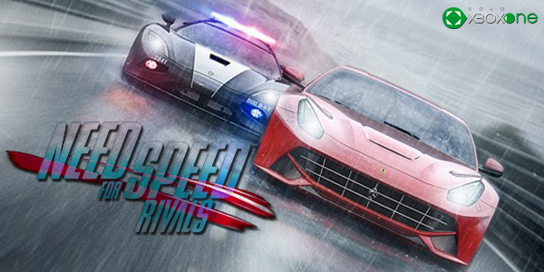 Anunciado Need For Speed Rivals Complete Edition para Xbox One