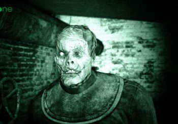 Outlast ya se encuentra disponible para Xbox One