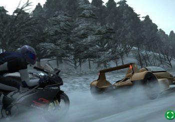 No hace falta Project Gotham Racing y no se está desarrollando