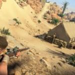 Primeras imágenes de Sniper Elite 3