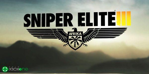 Podrás elegir el si activar o no el bloqueo de framerate en Sniper Elite 3