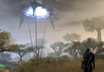 Nuevas imágenes de The Elder Scrolls Online