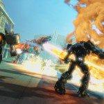 Se confirma Transformers: Rise of the Dark Spark<br/> para la nueva generación 2