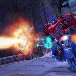 Se confirma Transformers: Rise of the Dark Spark<br/> para la nueva generación 1