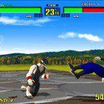 [Un Vistazo Atras] Virtua Fighter