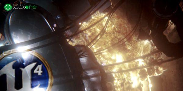 Unreal Engine 4 descubre las explosiones