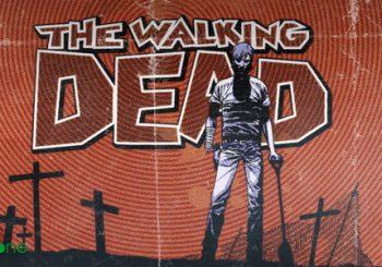 Aparece listado The Walking Dead para XBOX One