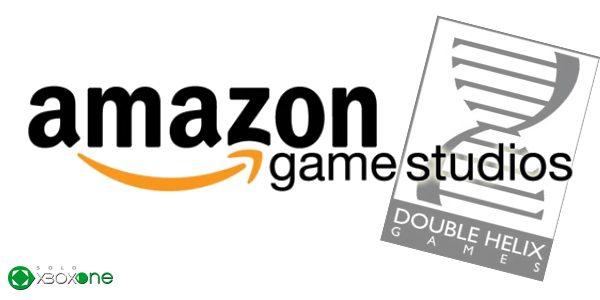 Amazon planea lanzar su consola y compra Double Helix